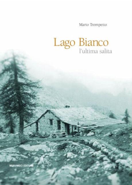 Lago Bianco: L'ultima salita