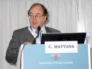 Claudio Mattana