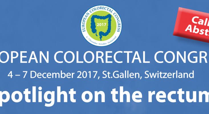 11th European Colorectal Congress 2017