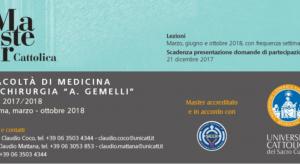 Master_ Universitario_2_ Livello_Chirurgia Colorettale_2017-2018
