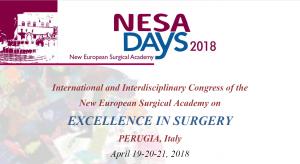 Nesa Days 2018