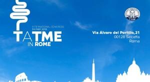 TaTME in Rome