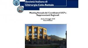 Meeting UCP Aosta 2018