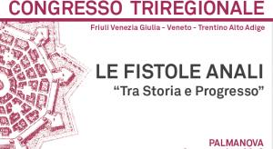 LE FISTOLE ANALI - Tra Storia e Progresso 2018