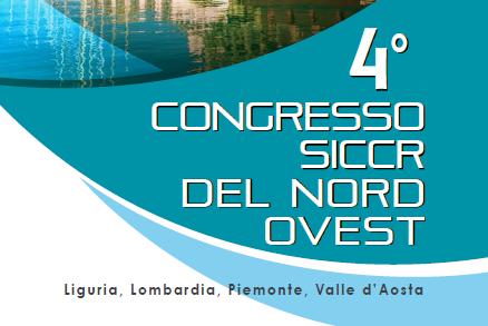 4 Congresso SICCR Nord Ovest