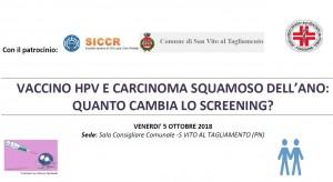 VaccinoHPV-SVito2018