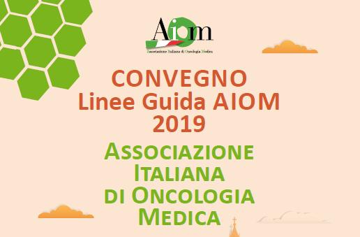Linee Guida AIOM 2019