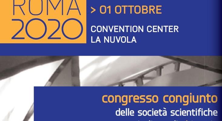Congresso Congiunto delle Società Scientifiche Italiane di Chirurgia 2020 - Roma