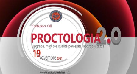 Proctologia 2.0
